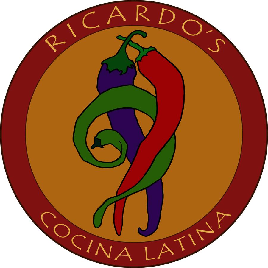 Logo for Ricardo's Cocina Latina