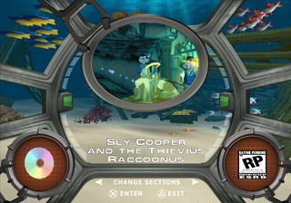 underwater OPM