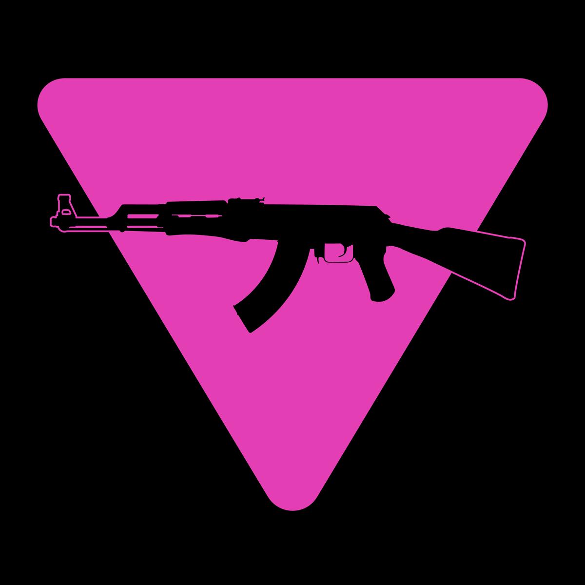 new Insignia of the Queer Militia