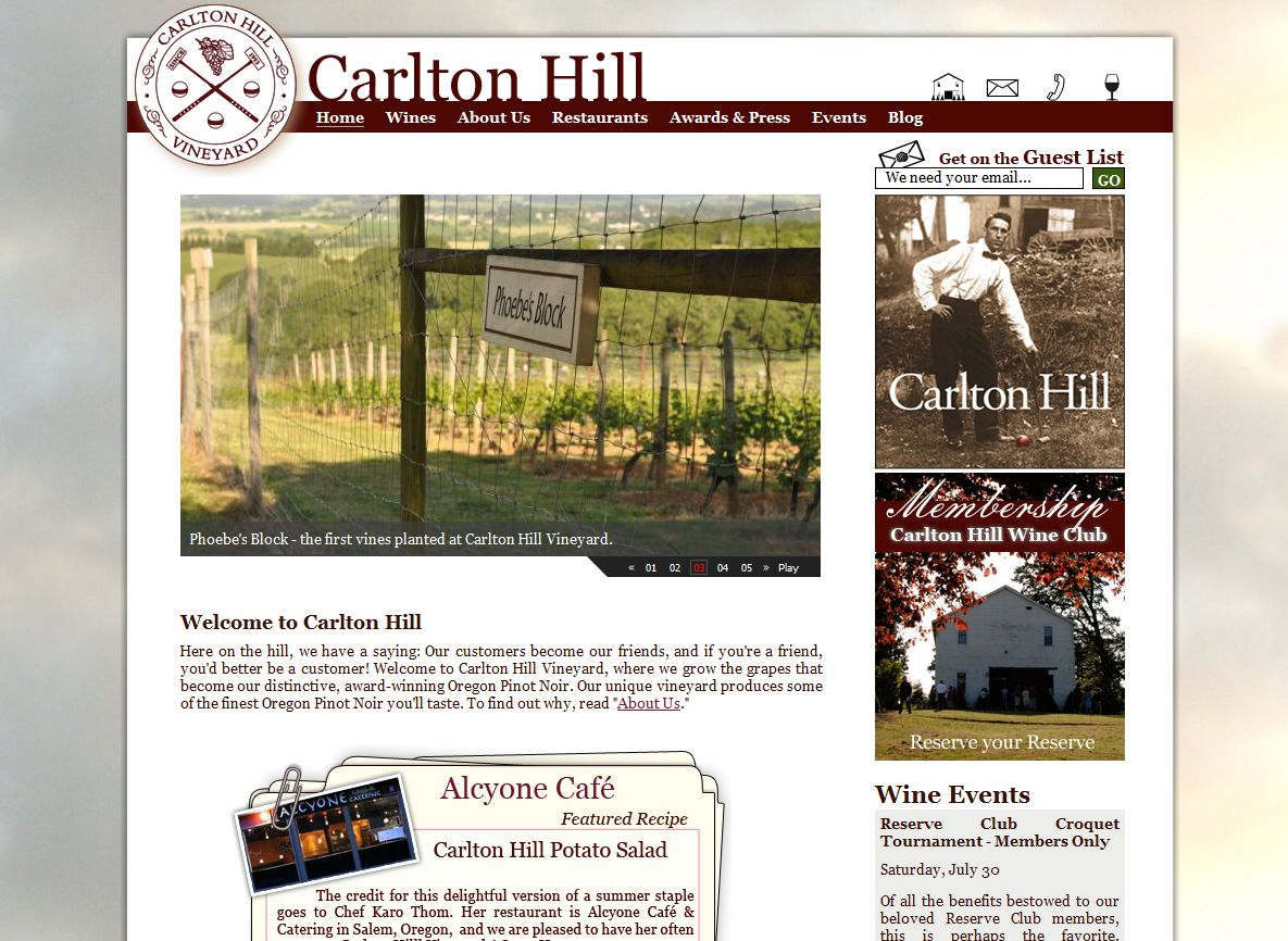 carltonhill
