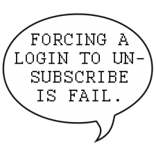 forcing-login-unsubscribe-fail