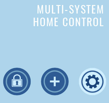 Multi-System Home Control