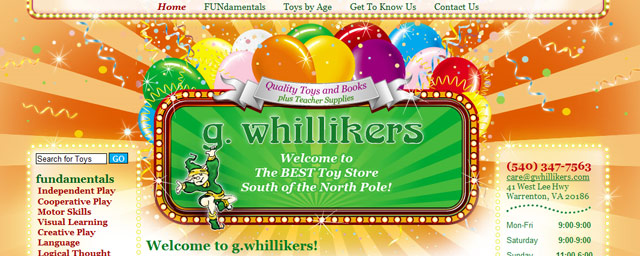 gwhillikers