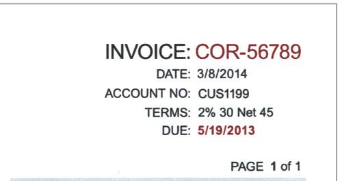invoice-clarity