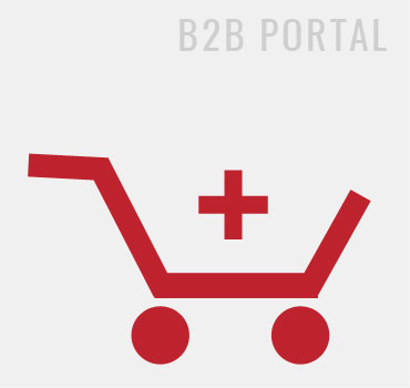 B2B Portal