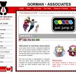 Jan Gorman, a toy rep.