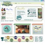 Makes aromatherapy playdough - used existing style