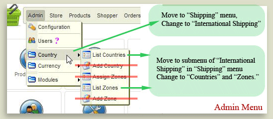 admin-shipping-menu-changes