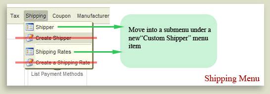 shipping-shipping-menu-changes