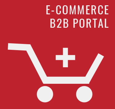 E-Commerce B2B Portal