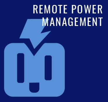 Nortek Remote Power App