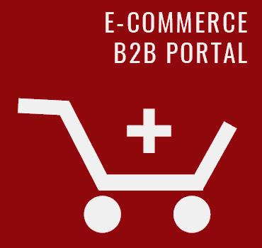 E-Commerce B2B Portal